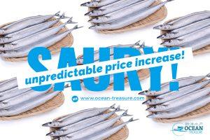 saury price